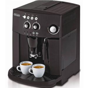 Кафеавтомат DeLonghi ESAM 4000, Мощност 1450 W, 15 бара, Черен